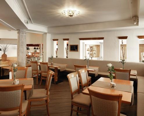 PFANDL Cafe