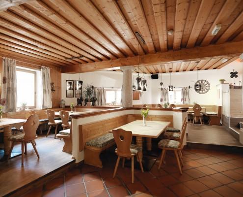 PFANDL Rustikal - Restaurant Aigen-Schlägl