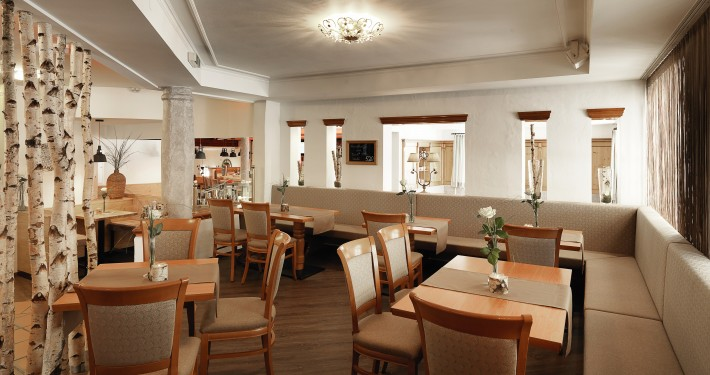 Presse PFANDL Cafe