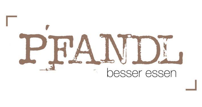 Presse PFANDL Logo