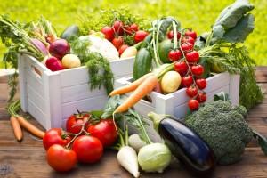 besser essen im PFANDL Aigen-Schlägl - frische Lebensmittel