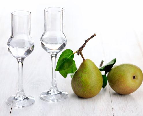 besser trinken im Restaurant PFANDL Aigen-Schlägl